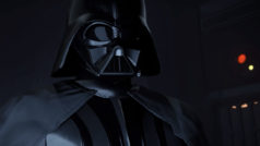 Lucasfilm announces Vader Immortal VR game