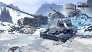 People can't believe how good the new World of Tanks app is