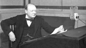 Top 5 political speeches of all time