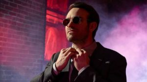 Did 'Daredevil' just deliver our first X-Men tie-in?