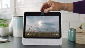 First look: Facebook Portal video chat devices
