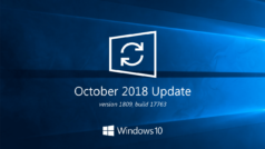 Here are the best new features in the Windows 10 October update