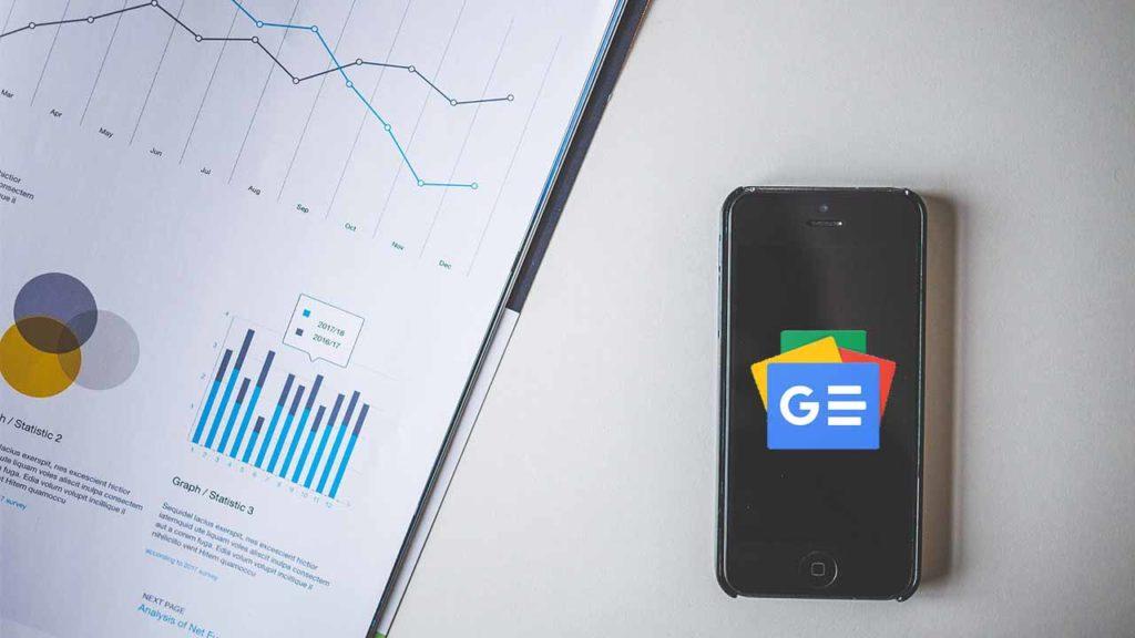 Google bug wasting mobile data