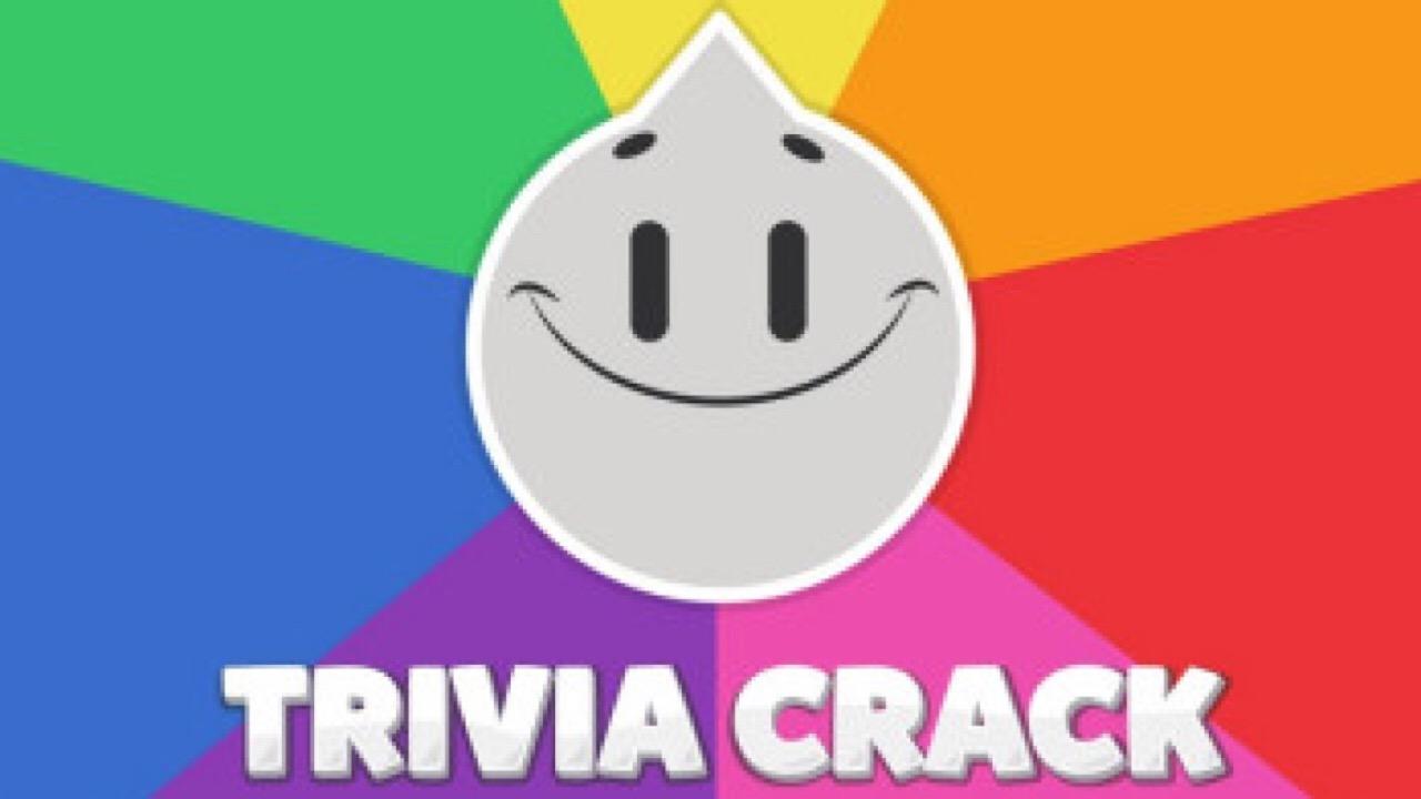 Trivia crack logo