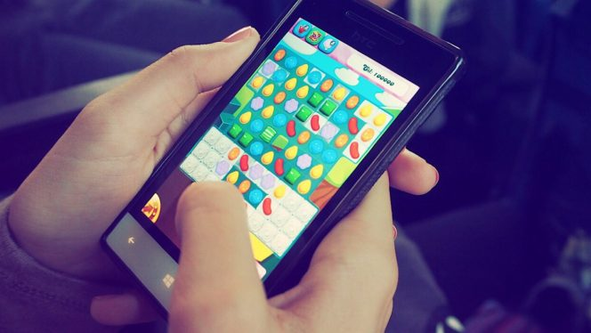 Top 3 matching and puzzle games like Candy Crush