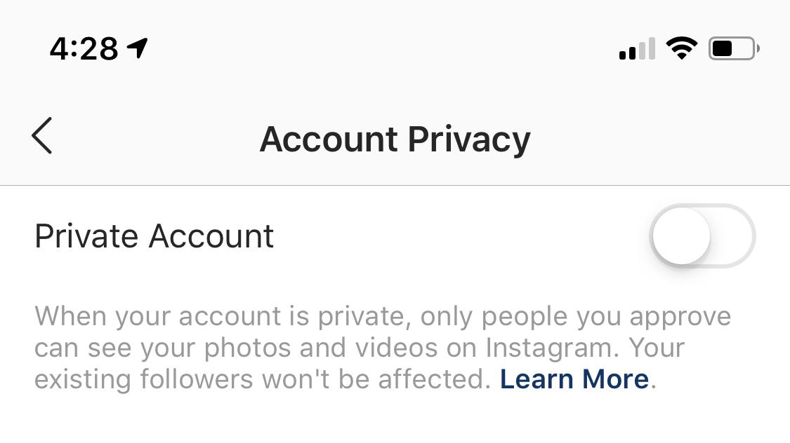 Mas Privacy