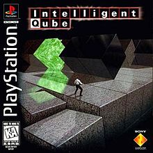 intelligent qube cover