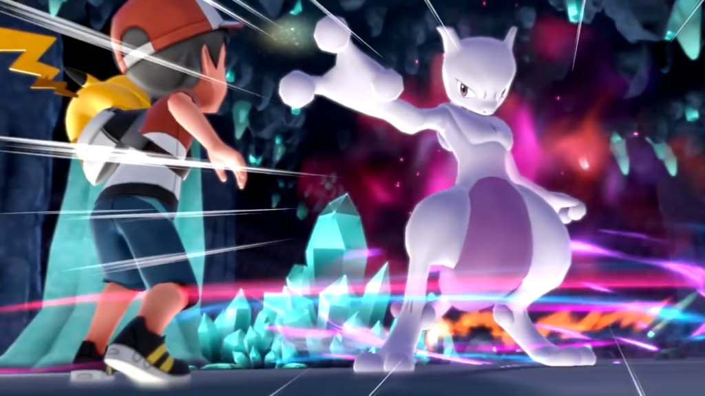 New Details Emerge on Pokemon Let's Go