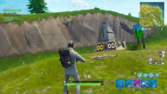 Fortnite: How to beat the shooting galleries challenge