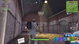 Fortnite Season 6: Where to find the Streetlight Spotlights