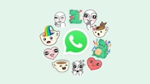 WhatsApp Stickers get a huge boost on iOS