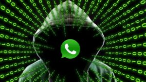 Hackers can take control of your WhatsApp account