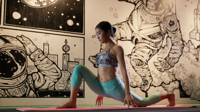 6 best yoga apps