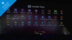 Adobe's big push makes the Creative Cloud more mobile