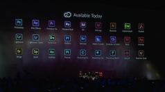 Adobe's big push makes the Creative Cloud more mobile