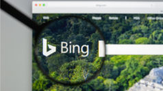 Is Bing a racist search engine?