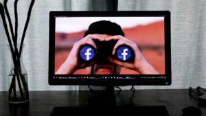 Facebook's future plans could eliminate all your privacy