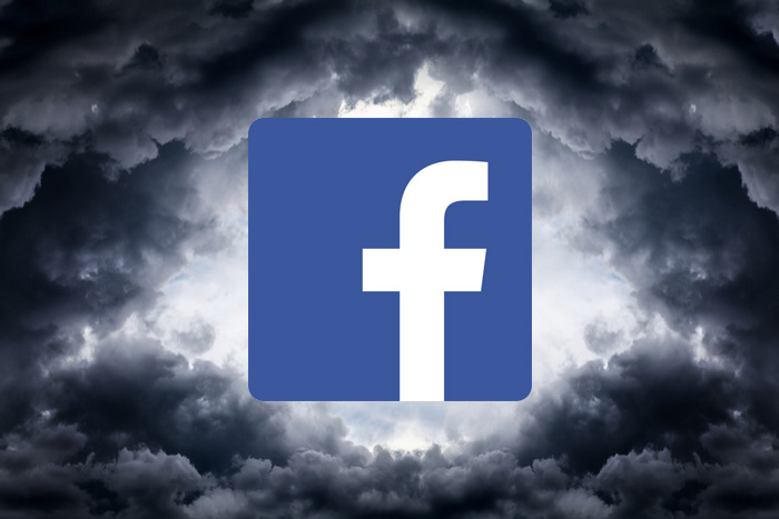 How to turn on weather notifications through Facebook