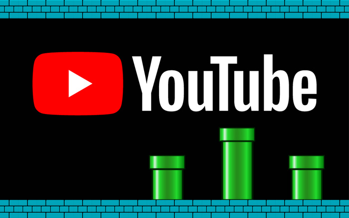 6 Best Video Game Youtube Channels