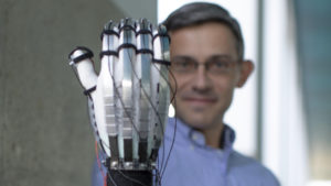 Scientists create gloves that let you 'touch' virtual objects