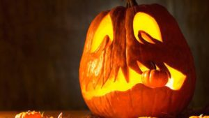 Top 5 apps to prepare you for Halloween