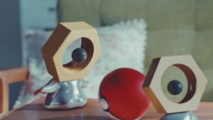 Pokémon Go update: Gen 4 and Meltan