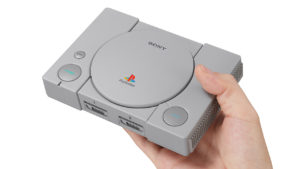 PlayStation Classic: Full game list revealed