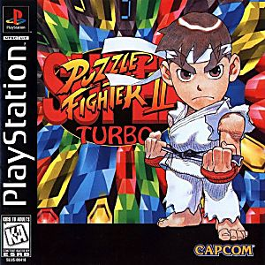 super puzzle fighter turbo 2 cover