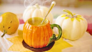 Top 12 pumpkin spice products (yes, really)