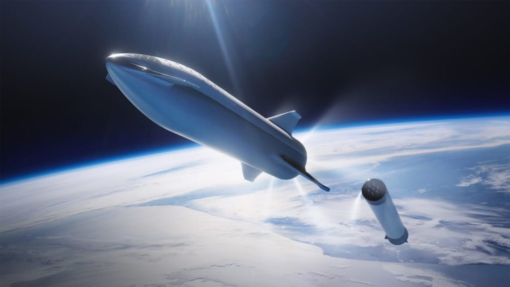 How billionaires are influencing private space travel