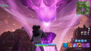 Is the Cube returning to Fortnite?