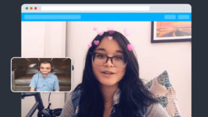 Snap Camera brings Snapchat filters to your desktop and Twitch streams