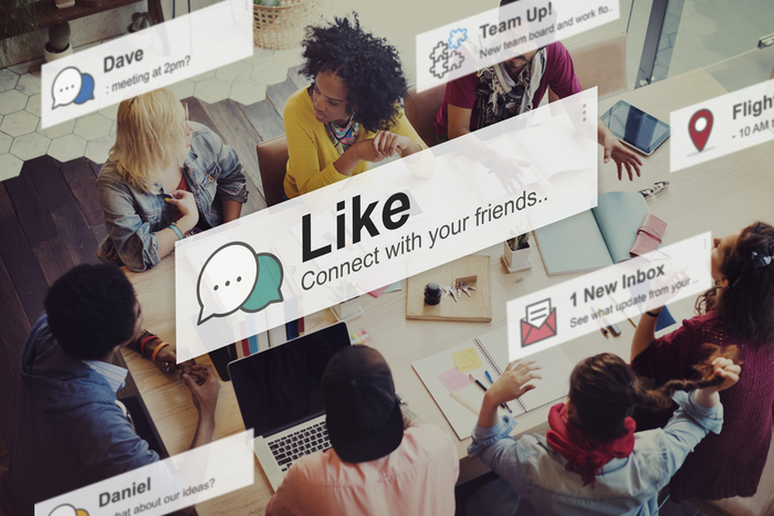 Social Media At Work Pros Cons And Is It Necessary