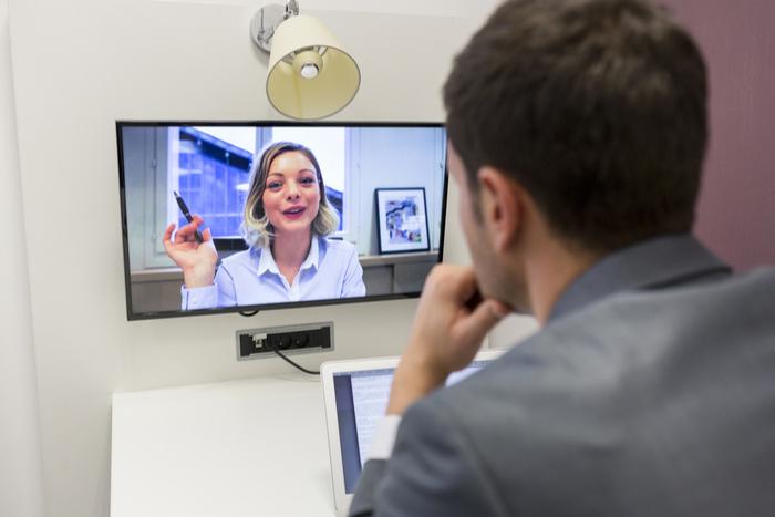 facetime job interview