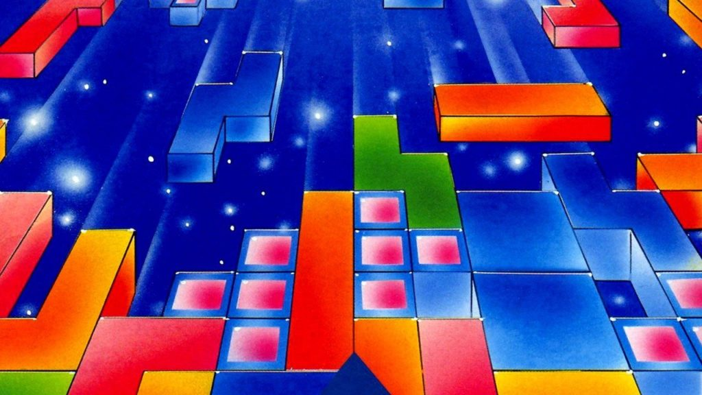 Watch a 16 year old win the Tetris World Championships