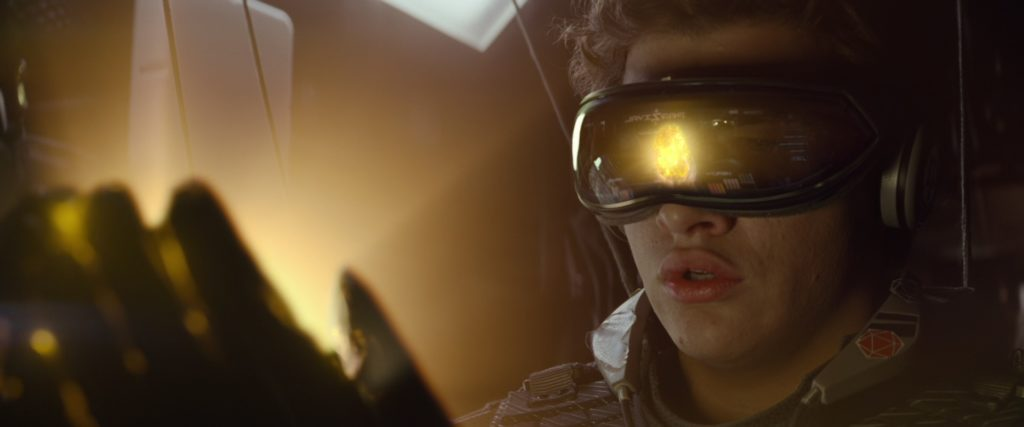 Ready Player One Goggles