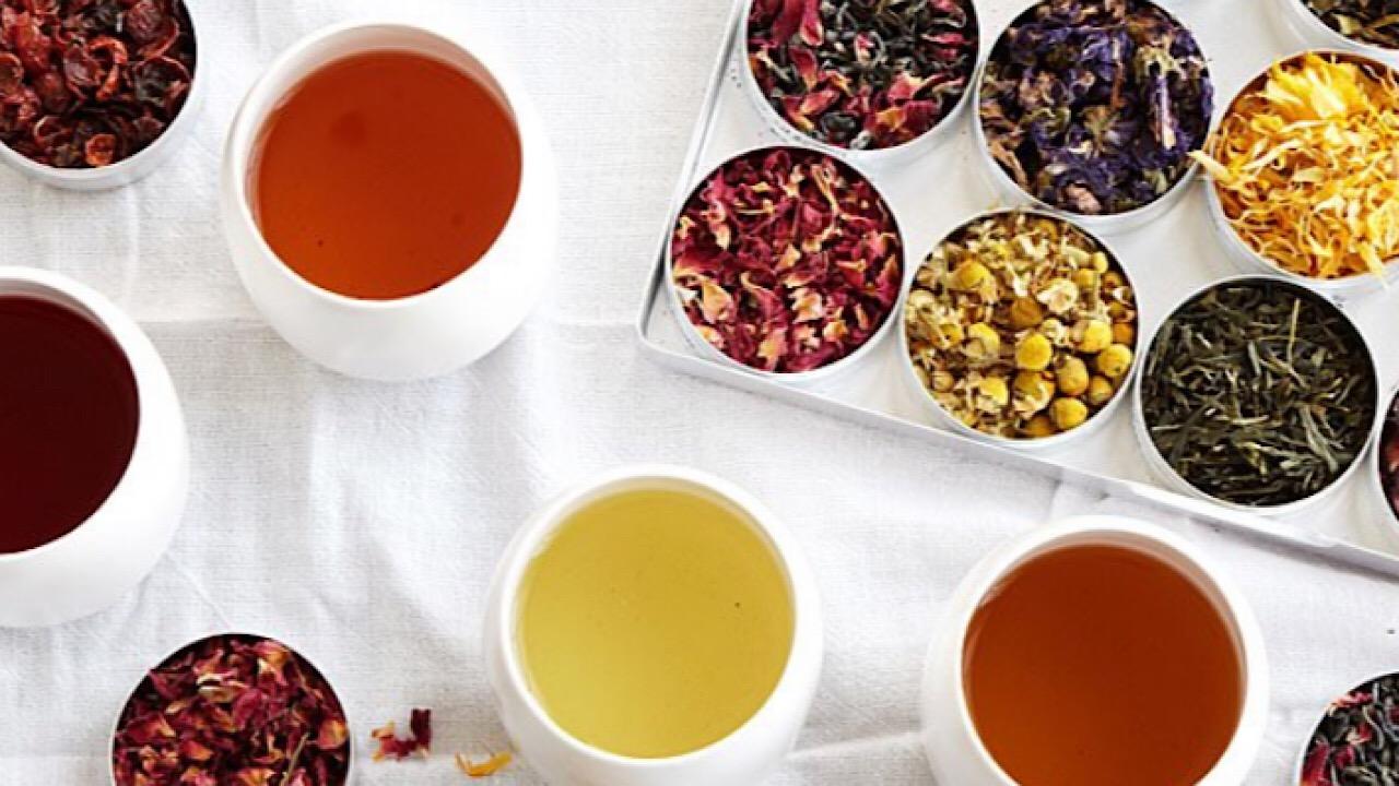 Green Tea kit