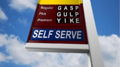 Top 3 apps to find the best gas prices