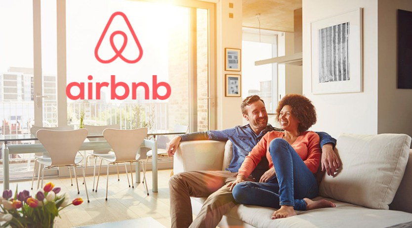 Airbnb offers more choice of lodging than your typical hotel or apartment complex. See a location from a new angle!