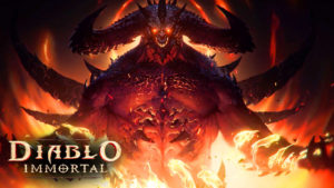 Diablo Immortal bombs with Blizzard fans