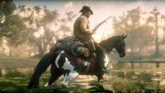 Red Dead 2: 5 things you didn't know about your horse