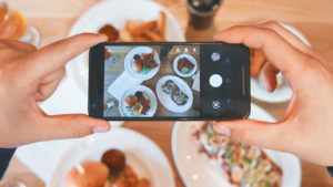 Restaurants live or die by Instagram