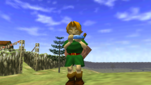 The Legend of Zelda: Ocarina of Time turns 20. Here's how it changed gaming forever