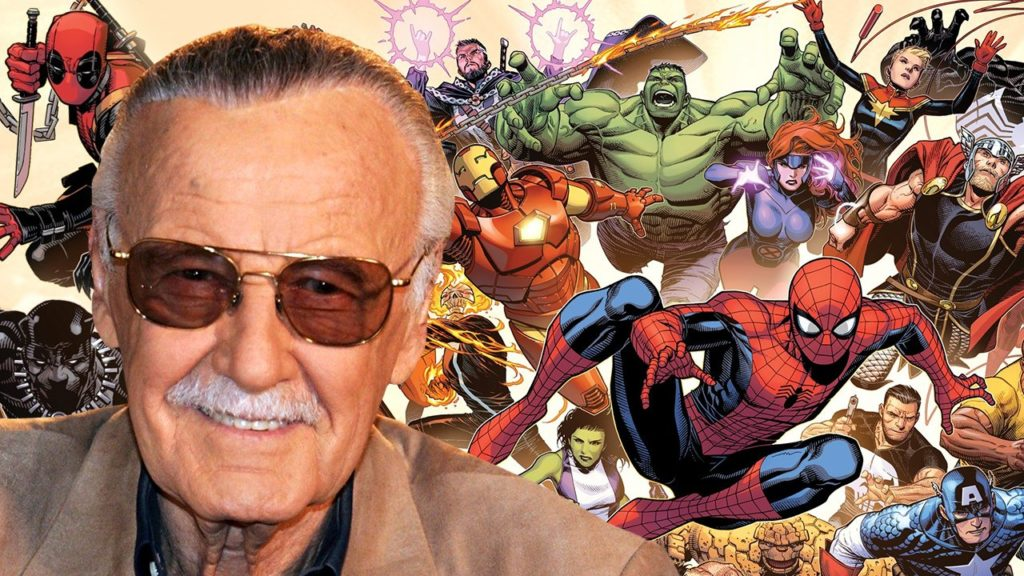 How Stan Lee Created Complex Characters