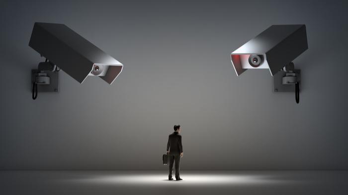worker surveillance