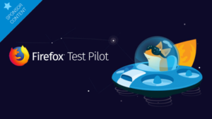 How to join Test Pilot and try new Firefox extensions before everyone else