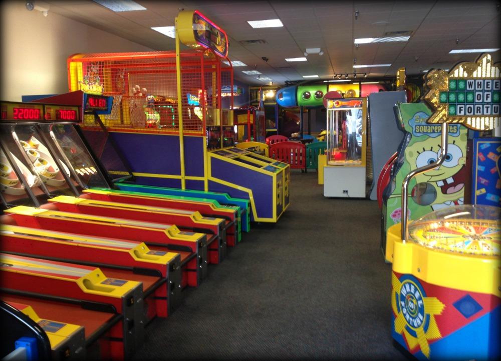 family arcade