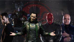 Stan Lee masterclass: How to create a good villain