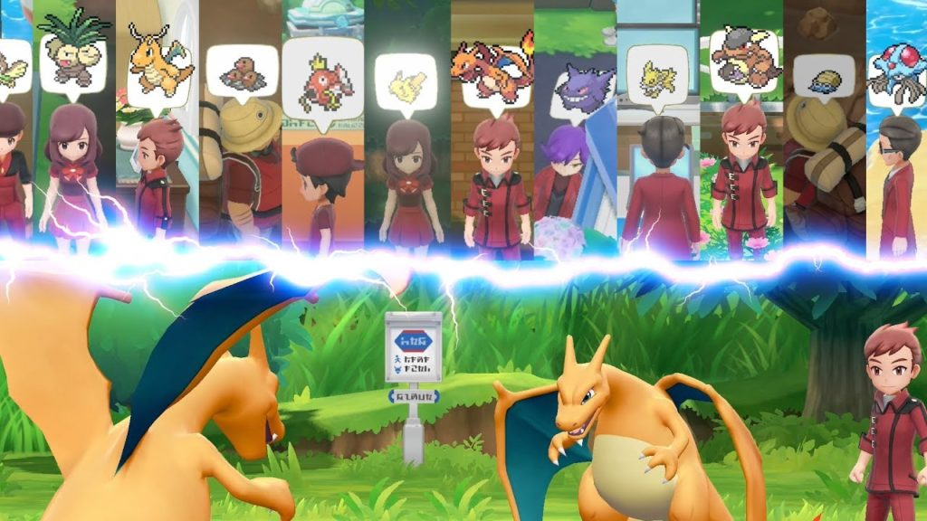 Beginner S Guide To Pokémon Let S Go Pikachu And Eevee