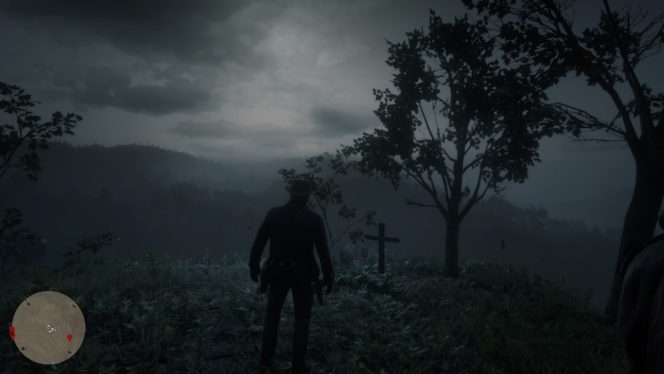 "RDR2: ""Paying Respects"" achievement guide (maps included)"